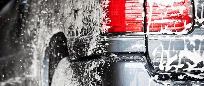 Produtos de Limpeza e Lavagem Auto