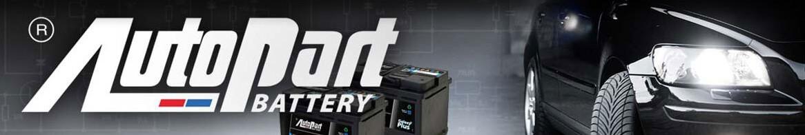 baterias autopart